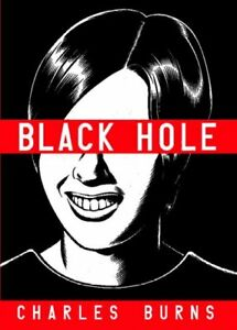 Black-Hole-Hardcover-by-Burns-Charles-Brand-New-Free-shipping-in-the-US