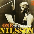 One: The Best of Nilsson by Harry Nilsson (CD, Nov-2007, 2 Discs, Music Club Deluxe)