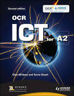 OCR ICT for A2 by Glen Milberry, Sonia Stuart (Hardback, 2013)