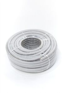 20MM-Corrugated-Conduit-25-m-Roll-Grey-high-Quality-flexible-conduit