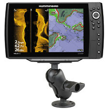 RAM Drill-Down GPS Double Ball Mount for Humminbird Helix 8, 9, 10 & 12