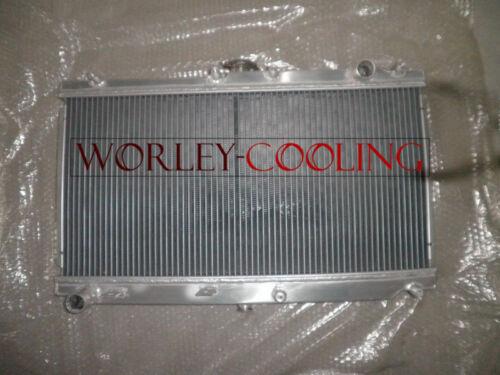 Aluminum Radiator for Mazda Miata MX5 MX-5 MT 1998-2005 98 99 00 01 02 03 04 05
