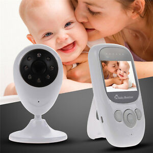 Wireless-Digital-Color-LCD-Baby-Monitor-Camera-Night-Vision-Audio-Video-2-4GHz