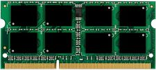 NEW 4GB Memory PC3-12800 DDR3-1600MHz SODIMM For Getac Getac B300