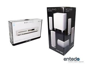 Harman-Kardon-BDS-785S-5-1-3D-Bluray-Heimkino-Soundsystem-Set-Speaker-4K-HKTS