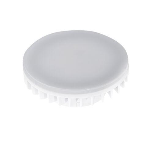 2x 7W GX53 Kanlux LED Bulb 6500K Daylight White Kitchen Under Cabinet Light Lamp