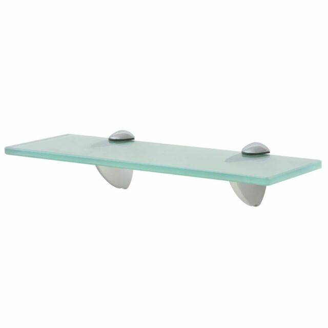 Schwebendes Regal Glas 30x20 Cm 8 Mm 243778 Günstig Kaufen Ebay