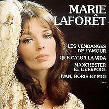 Grands Succes von Marie Laforet | CD | Zustand gut