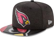 New Era Arizona Cardinals Draft On Stage 2017 NFL Limited Snapback Cap S M 950