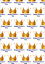 Fathers Day A2 Gold Crown Dad Birthday print Wrapping Paper And Gift Tags