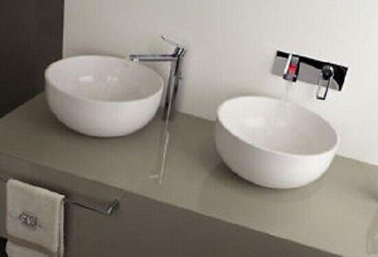Gessi Ciotole Washbasins counter washbasin 39121