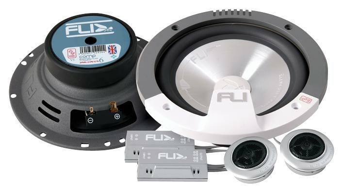 FLI COMPONENT SPEAKERS 5.25  - Loudspeakers - Audio Visual