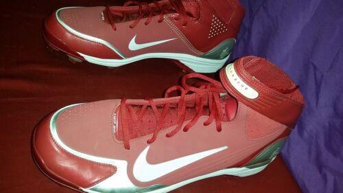 Tacchetti Huarache Nike da Taglie da Taglia 15 uomo Air rosso 90 uomo Lwp bianco 375562 gq4gRaw