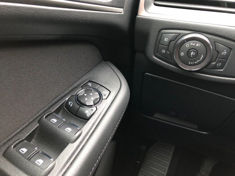 Ford S-MAX 1,5 EcoBoost Titanium 7prs - billede 13