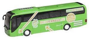 Faller 161496 Système De Voiture Man Lions Entraîneur Meinfernbus (rietze) #