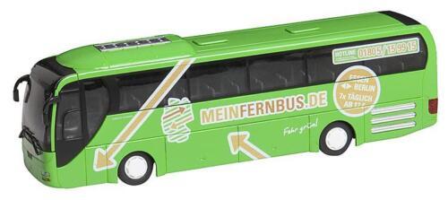 Rietze Faller 161496 Car-System MAN Lions Coach MeinFernbus #NEU in OVP##
