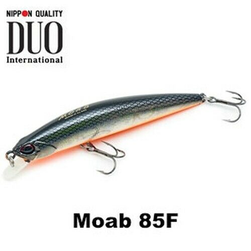 DUO Moab 85F