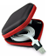 Hard-Earphones-Earbuds-Airpods-Carrying-Storage-Case-Cover-Zippered-Pouch thumbnail 5