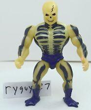 MOTU, Scare Glow, Masters of the Universe, vintage, figure, He-Man