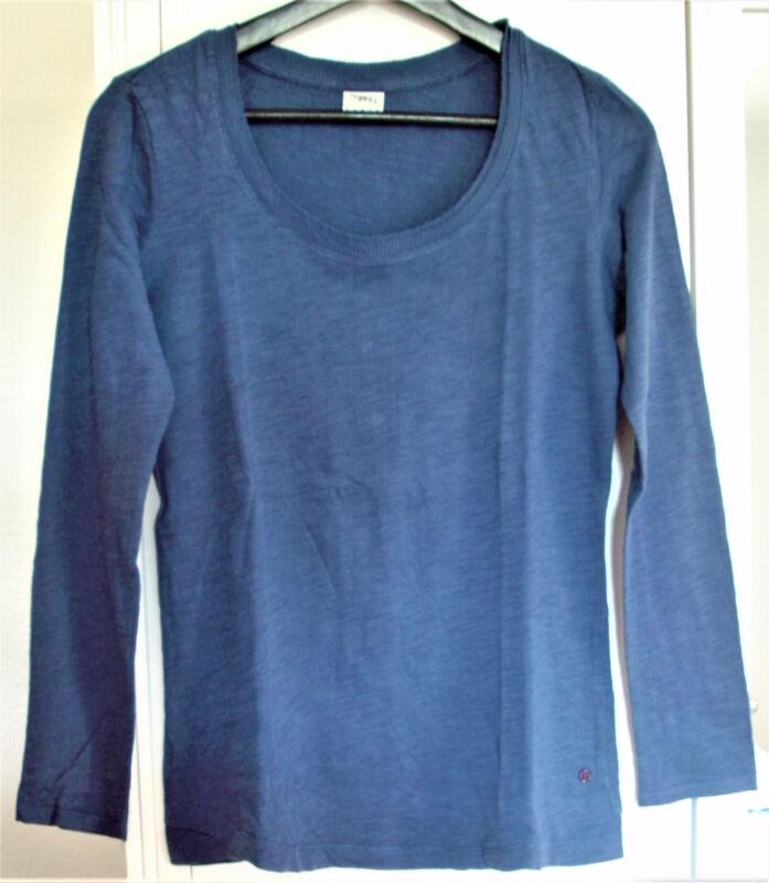 * * Tolles Shirt * Gr. S * Von Esprit * Blau * Top * *