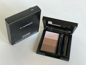 NEW-MAC-COSMETICS-GREAT-BROWS-ALL-IN-ONE-BROW-KIT-CORK-SALE