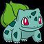 Pokemon-characters-iron-on-T-shirt-transfer-Choose-image-and-size thumbnail 26