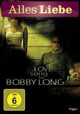 LOVE SONG FOR BOBBY LONG - ALLES LIEBE - DVD - NEU!!