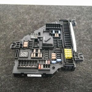 BMW X3 F25 Rear Fuse Box 9315151 2015 xDrive 2.0 Petrol | eBay
