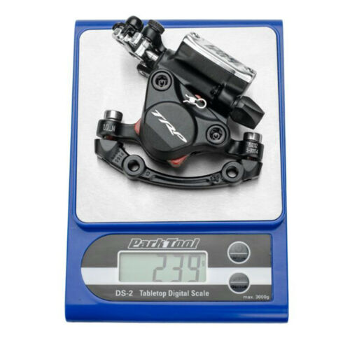 TRP HY//RD Post Mount Cable Actuated Hydraulic Disc Brake Caliper w// or w//o Rotor
