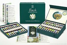 BACH FLOWER ESSENCE SET 40 Genuine Traditional Stock Remedies Boxed Kit PRESALE