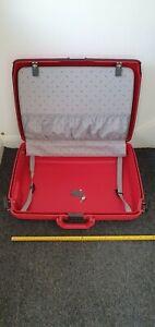 SAMSONITE-Luggage-Hardshell-Suitcase-with-key-code-amp-Key