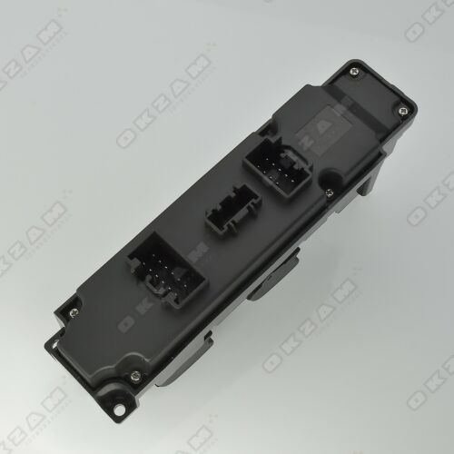 ELECTRIC WINDOW SWITCH CONTROL UNIT FRONT LEFT FOR MAZDA 6 GH