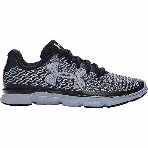 Under Armour Boys Pre-School ClutchFit RebelSpeed Running Shoes 3