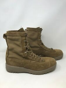 a75afdc0943 Details about New! Men's Belleville C790 WP Flight and Combat OCP ACU Boot  Coyote U12