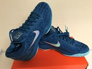 16a7aeeed7044 Nike Men s Zoom Cage 3 Tennis Shoe Style  918193 300
