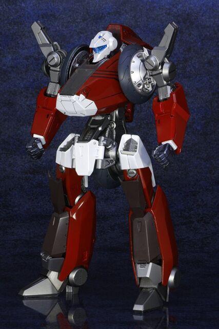 PRE EX Gokin Megazone 23 Garland Art Storm Fewture Models