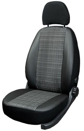 Bus Prime Universal Sitzbezüge nur FAHRERSITZ für VW T5