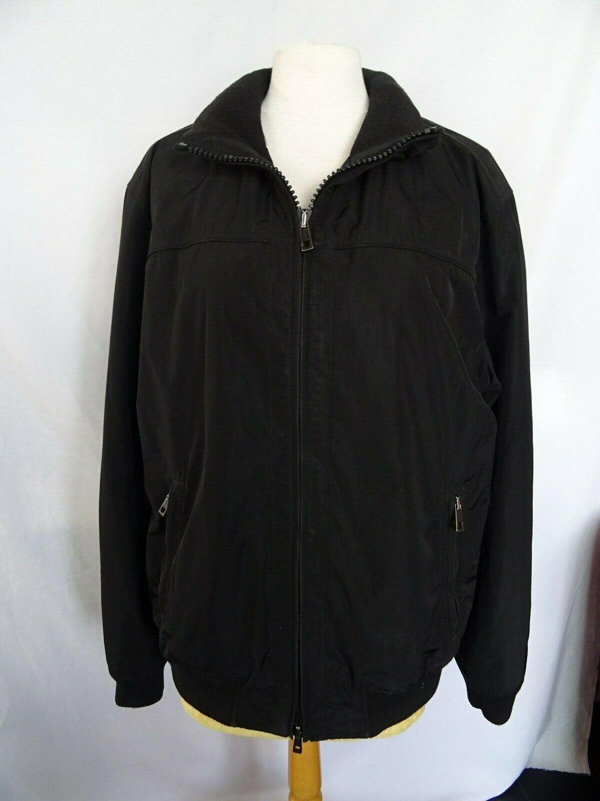 9400d85d7 BLOUSON IMPERMEABLE Capuche intégrée la marque KARL LAGERFELD de Superbe  nsptev8387-Suits & Tailoring