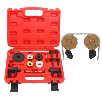 AUDI 2.0L Camshaft Locking Tool cam tools 2006 to 2008 turbo engine VW
