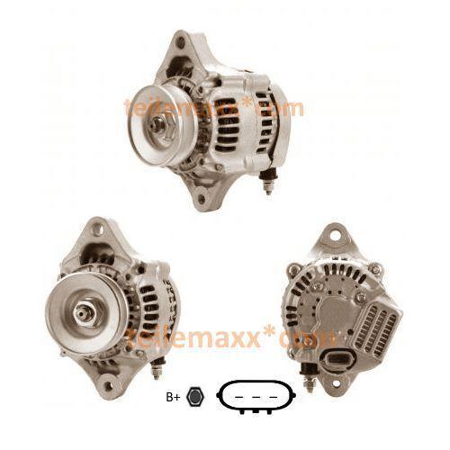 Lichtmaschine für Bobcat 320 322 553 E10 Kubota D722 1005-5 LRA02008 101211-1100