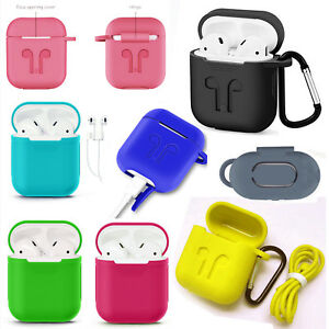 Silicone-Airpods-Earphone-Protective-Case-Skin-Cover-For-Apple-AirPod-iPhone