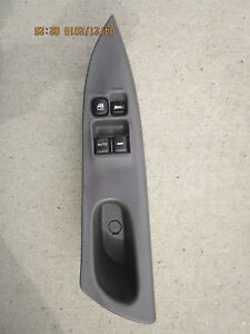96-98 Door Power Window Switch-Window Front Right Mercury Villager Nissan Quest