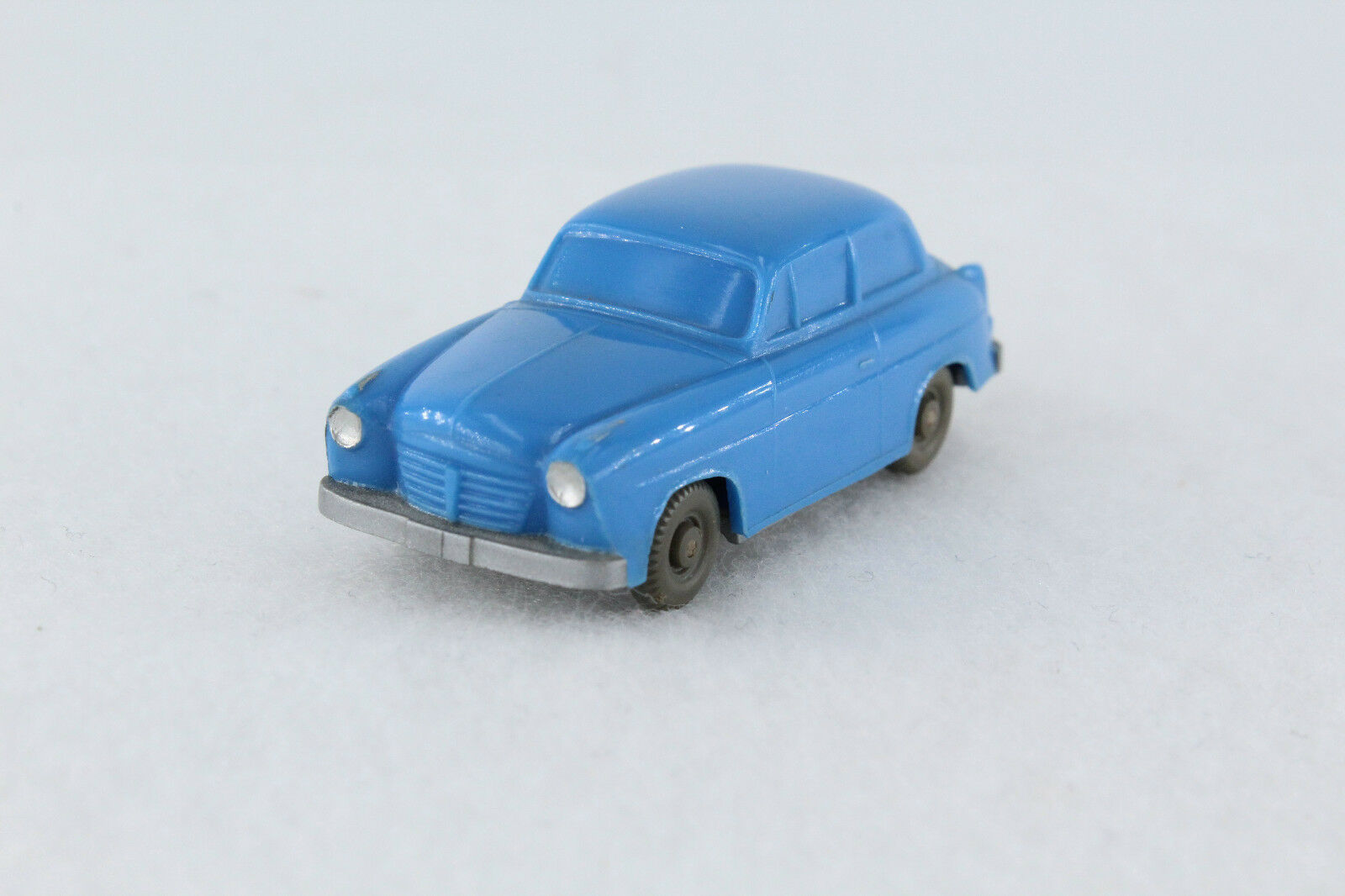 A.S.S WIKING UNVERGLAST GOLIATH GP 700 BABYblue 1957 GK 44 1D CS 131 1A 1.W TOP
