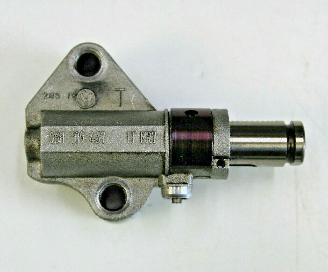 Original Audi Kettenspanner Steuerkette A1 A3 A4 A6 A8 Q2 Q3 Q5 TT 06K109467K