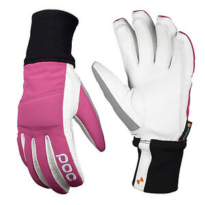 POC-Nail-Color-Glove-Chromium-Pink-XS