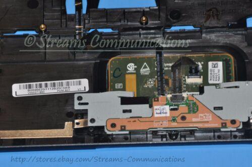 TOSHIBA Satellite C855-S5206 Laptop PALMREST w// Touchpad
