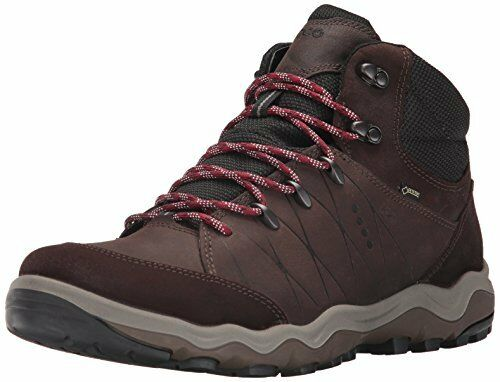 ECCO  Mens Ulterra High Gore-Tex Backpacking Boot 43- Pick SZ color.