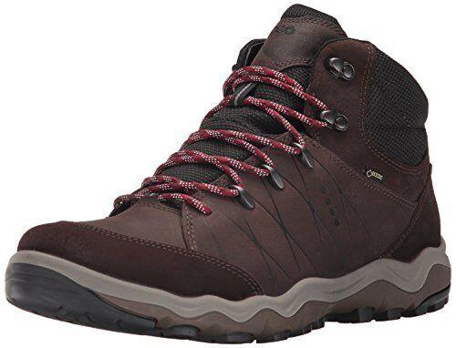 9d483a92 ECCO Mens Ulterra High Gore-Tex Backpacking Boot 43- Pick SZ/Color.