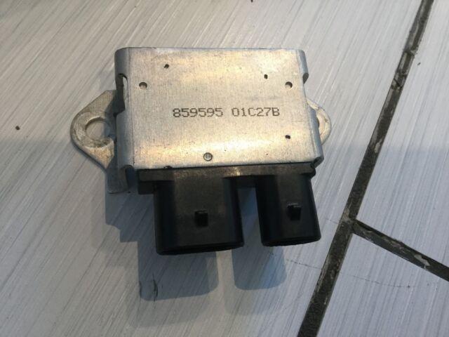 2002 MERCURY 225HP Dual Coil DRIVER 859595T DFI