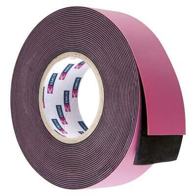 Selbstverschweißendes Isolierband Pannenband wasserfest 19mm x 10m SCHWARZ
